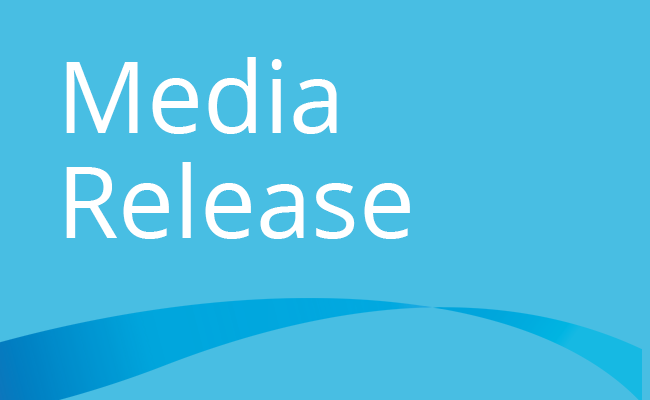 Media release tile