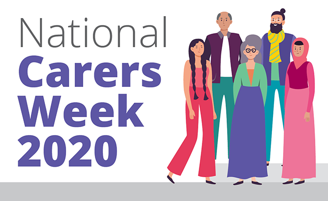 National Carers Week 2020