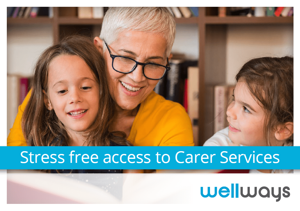 Carer services booklet