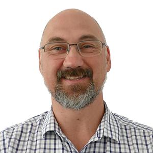 John Edwards, Executive Manager, Services QLD at Wellways Australia