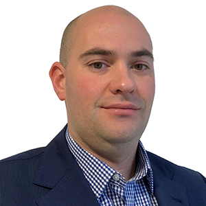 Justin McKenzie, General Manager Services, NSW and ACT at Wellways Australia