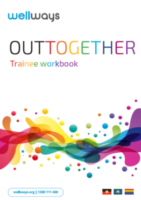 Out Together Trainee workbook thumbnail