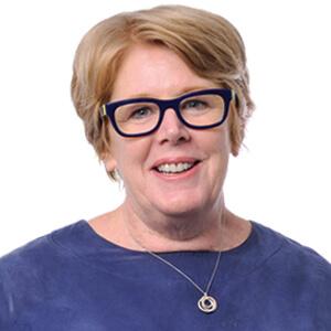 Portrait of Laura Collister