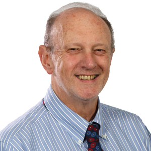 Bernard McNair Director of HealthCall Disability Services at Wellways Australia