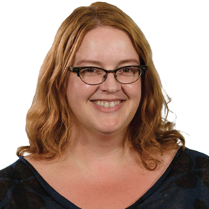 Emma Ladd, General Manager, Quality & Service Development at Wellways Australia