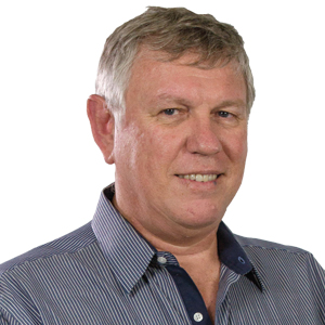 Gert Naude, Director of Corporate Services at Wellways Australia