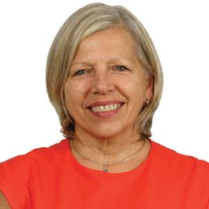 Portrait of Julie Babineau