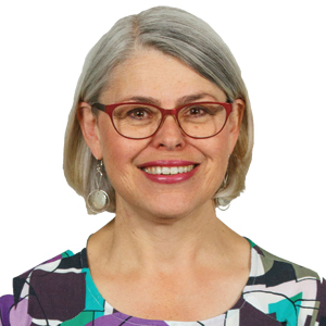 Mary Orgill, General Manager Communications & Marketing at Wellways Australia