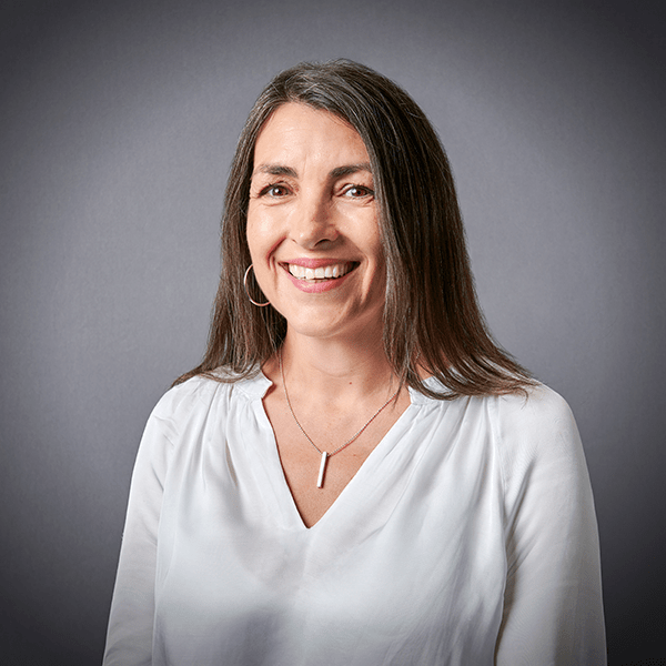 Nicole Kondogiannis, Director of People and Culture