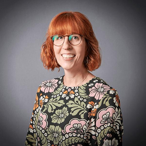 Nikki Wynne, Director of Service Delivery