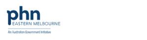 Eastern Melbourne PHN - An Australian Government initiative logo