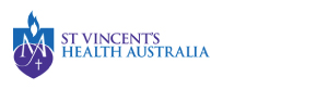 St Vincents Health Australia logo