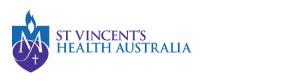 St Vincents Health Australia logo