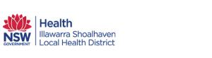 Illawara-Shoalhaven LHD logo