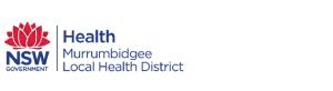 Murrumbidgee LHD logo
