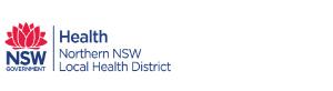 Northern NSW LHD logo