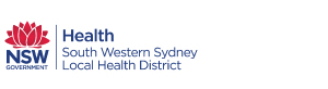 South Western Sydney LHD logo
