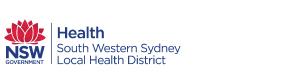 South Western Sydney LHD logo