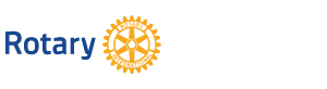 Rotary Club of Preston logo