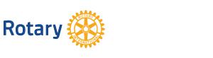 Rotary Club of Preston logo