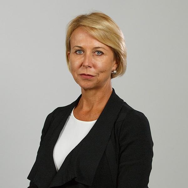 Portrait of Reba Meagher