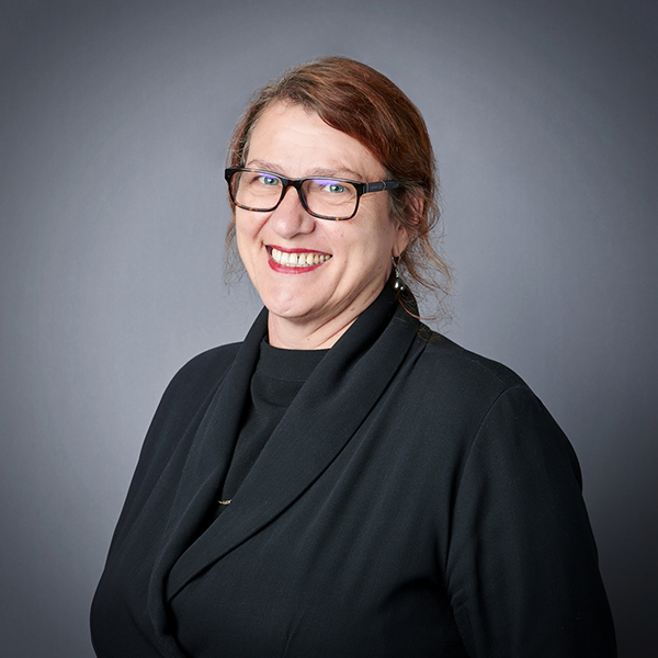 Robyn Clark, Director of People and Culture
